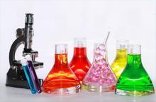 лабораторные по химии